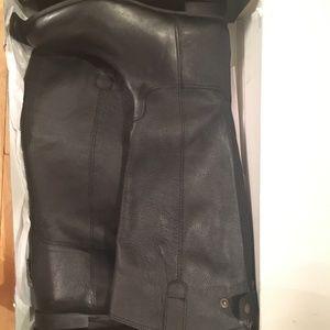 BDG Black Boots